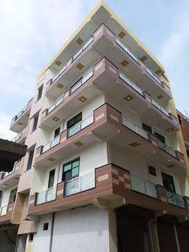 3BHK CORNER FLAT __ प्रधानमंत्री आवास योजना ₹ 2 लाख 67 हजारकी छूट ।