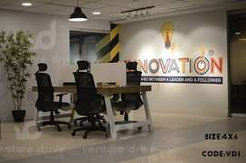 Modern Office furniture, Workstations and all office Interior