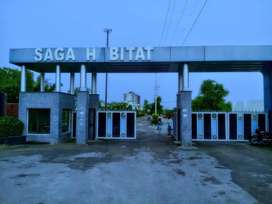 MDA APPROVED PLOT SALE SAGA HABITAT ON NH 58 MEERUT