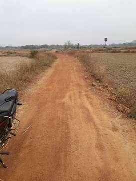 I want to sale my land in haldia khurda.