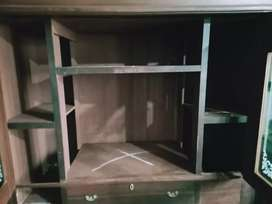 Wooden shelf with good quality