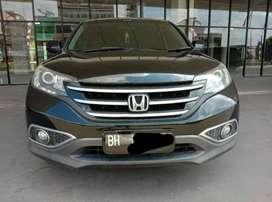 Honda CRV 2.4 Prestige 2014