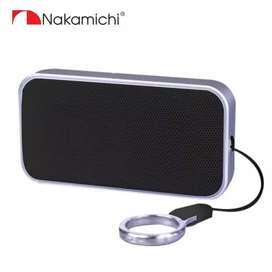 Nakamichi My Meiryo Lite Wireless Bluetooth Active Speaker Mini