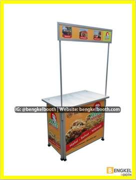Jual Bengkel Booth Rancakalong