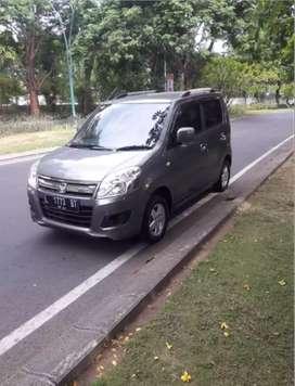 Karimun wagon 2014 Jawa Timur