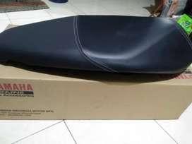 Jok motor Yamaha lexy