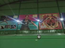 Fitness club for sale in Indore for good investment in nipania
