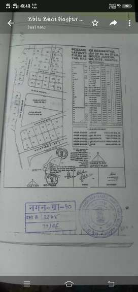 Near airport  and international stadium Jamtha nagpur
