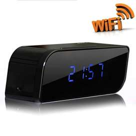 Wifi Table clock available in low price