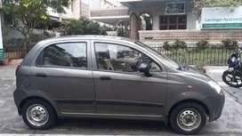 Chevrolet Spark LS 1.0, 2011, Petrol