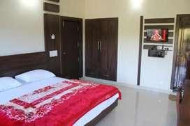 No brokrage male pg fully furnished  6000 sv road Goregaon station w