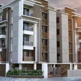 Booking open for 2 bhk flat in Babudih Dhanbad.