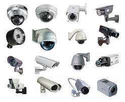 cctv services and selling