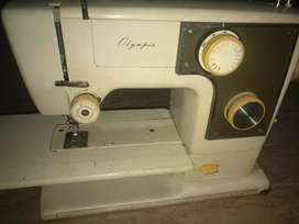 Olympia sewing mchine
