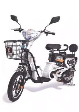 Sepeda Listrik dan sepeda gunung