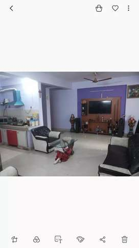 3 bhk + puja room for sale