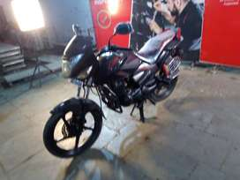 Good Condition Hero Honda Cbz-xtreme250 with Warranty |  4196 Delhi