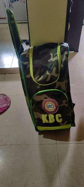 Cricket kit bag SS company