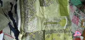 Lown cotton dress new collection Rs,1000 & Rs,2000