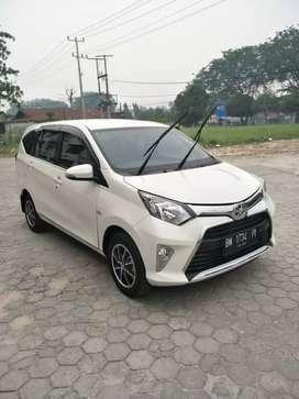 Toyota Calya G 2017 Dp 12 jt