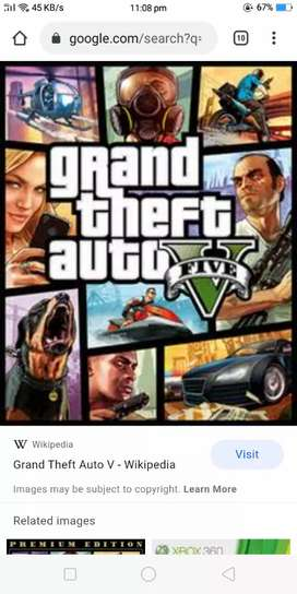 Gta v 9dvd 100percent working garantee wuth delivery