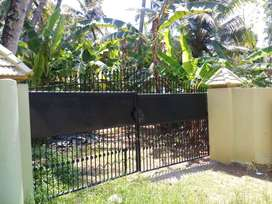 13 CENT PLOT FOR SALE NEAR NH47 KOLLAM CHATHANNOOR
