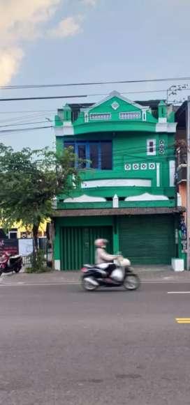 Dijual Ruko Strategis, Murah di Dekat Pasar Gamping & UMY