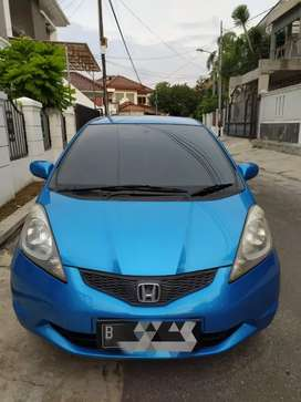 Honda Jazz 1.5 S AT 2010