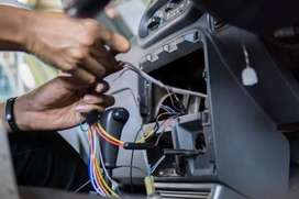 We need Full time GPS technician who can install all type of vehicle