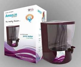 Aquagrand Aqua Swift 10 Liters Ro, Uf, Uv & Tds Mineral Water Purifier