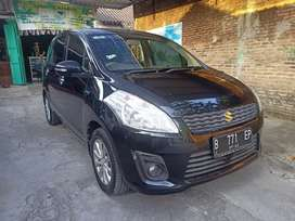 Suzuki Ertiga GL manual 2012