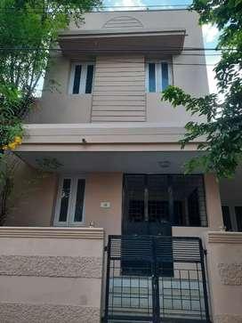 2 BEDROOM INDIVIDUAL HOUSE FOR RENT IN NARAYANAPURAM NEAR IYERBUNGLOW