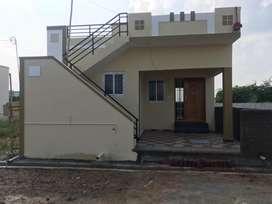 1bhk independent villas near saravanampatti