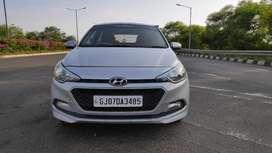Hyundai Elite I20 Sportz 1.2, 2017, Diesel