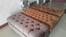 Sofa home decor