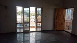 East facing 3 BHK flat for sale near Charies School in Kamanahalli.