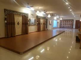 Banglow Portion For Rent DHA Phase 6