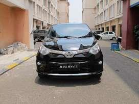 Toyota Calya G AT Tahun 2016 TDP 16jt Bergaransi