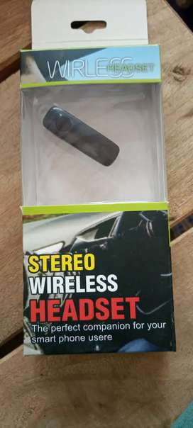 Bluetooth RS.350