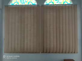 vertical Blinds **tambahan discoun