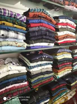 Running gentswear for sale