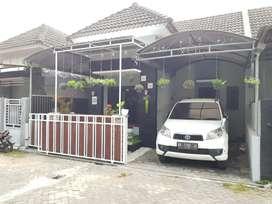 Dijual Rumah Minimalis dlm Perum Bonus Perabot di Jl Pleret Bantul