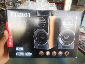 Bt-Speaker FT-2031   Bass Boosted   A1 Condition