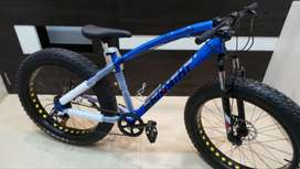 Fat Bike Fat Tyre Cycle Fatboy Best bike Brand