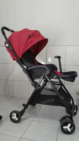 Stroller Delray 1602 like a new