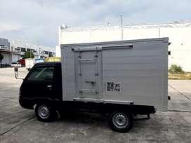 Mitsubisi L300 box