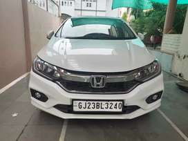 Honda City VX 2017 Diesel Well Maintained