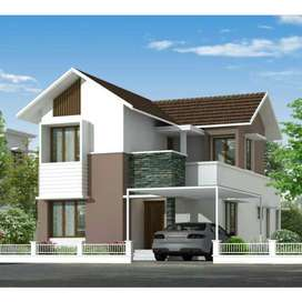 your dream home near nh wayanad road