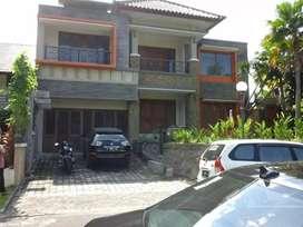 Rumah Murah Cluster Security 24jam Di Teras Ayung Gatsu Dekat Nangka