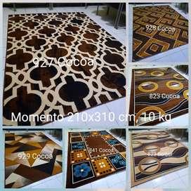 Cuci gudang karpet ambal mura
